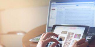 Strony internetowe przyciągające klienta – jak powinny wyglądać?