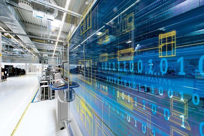 Jakie zalety ma system zarządzania produkcją?