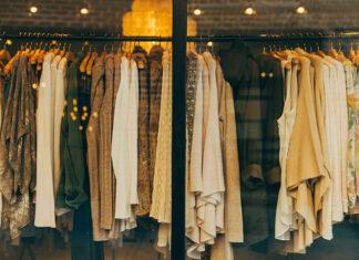 Odzież używana a ekologia