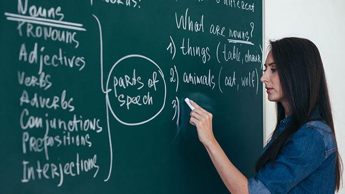 Nauka języka obcego może być bardziej efektywna